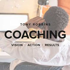 Tony Robbins | Mind and Spirit | How to raise your standards