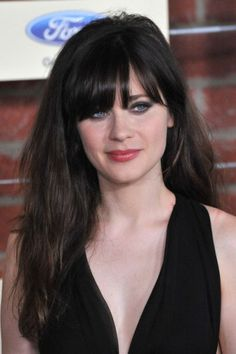 "Zooey Deschanel, 33, a Pantene brand ambassador, revealed her  prodigious tips for giace, healthy hair — she applies Pantene PRO-V final 10 BB Créme to her hair at first bed so it looks well and radiant in the dawn ""I'm  idle when I get abode and don't want to do anything particular to my hair,"" says Zooey."