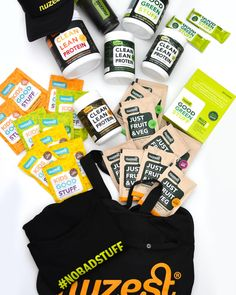 Nuzest has kindly donated an amazing healthy bundle worth $500!! The raffle for the prize will be drawn on the 22nd October at the Cruelty Free Festival 2017 Barangaroo. Thank you Nuzest for your generous donation and support! <3  #crueltyfree #generous #healthy