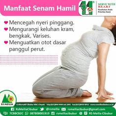 Senam Hamil bagi Kesehatan Ibu di RS MEILIA • #sakit #penyakit #sehat #kesehatan #rumahsakit #dokter #spesialis #perawat #rsmeilia #cibubur #depok #cileungsi #bekasi #bogor #jakarta #indonesia