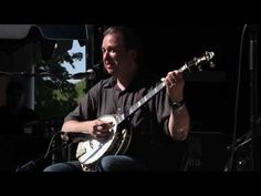 "Merlefest 2010 - The Kruger Brothers - ""Sixteen Tons"" so my style"
