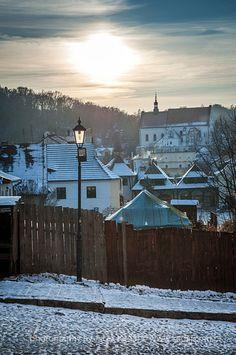 Kazimierz Dolny, Poland (by Jacek Kadaj)