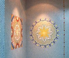 #MiracleLava #ZaiJianMosaic Show Room