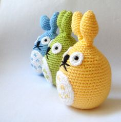 Easter Spirit Bunnies by sabahnur