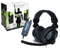 Turtle Beach Ear Force Call Of Duty MW3 Limited Edition Foxtrot Headset