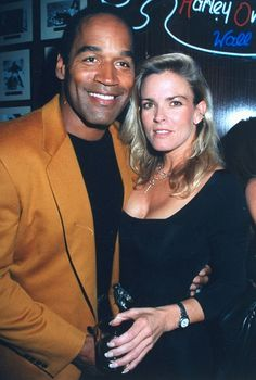 Simpson Once Allegedly Confessed to Murders of Ex-Wife and Her Friend: Book Publisher O Simpson, Oj Simpson Nicole, Oj Simpson Case, Ronald Goldman, Simpsons Costumes, Famous Serial Killers, Sara Gilbert, Kris Kristofferson, Brian Wilson