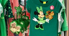 800593db48bb Save on St. Patrick s Day Apparel   Accessories at Target (Online   In-Store