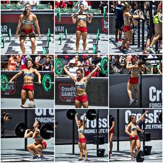 CLB #crossfit #crossfitgames2013