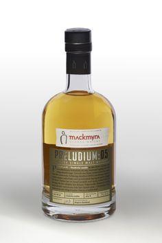 Mackmyra Preludium:05