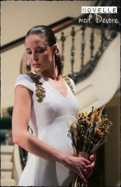 One Shoulder Wedding Dress, Wedding Dresses, Fashion, Bridal Gowns, Boyfriends, Bride Dresses, Moda, Fashion Styles, Weeding Dresses