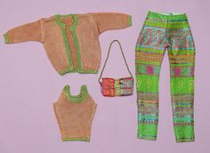 """TONNER 16"""" TYLER WENTWORTH UPTOWN PARADISE OUTFIT FITS SYDNEY BRENDA STARR #Tonner #ClothingAccessories"""