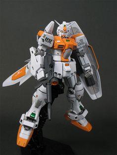 1/144 HGUC RX-78GP03S Gundam GP03S