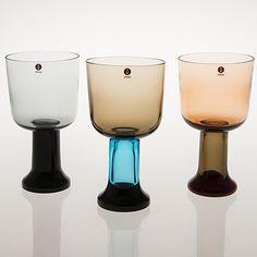 Glass Design, Design Art, Scandinavian Art, Colour Combinations, Finland, Modern Contemporary, Glass Art, Retro Vintage, Perfume Bottles