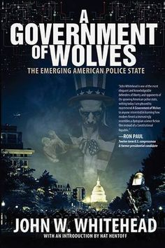 A Government of Wolves: The Emerging American Police Stat... https://www.amazon.com/dp/1590799755/ref=cm_sw_r_pi_dp_x_LDklybHD9Q1DA