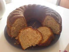 Κέικ με μερέντα