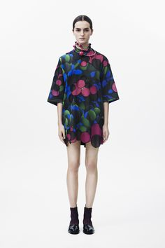 Christopher Kane Pre-Fall 2014 - Review - Fashion Week - Runway, Fashion Shows and Collections - Vogue