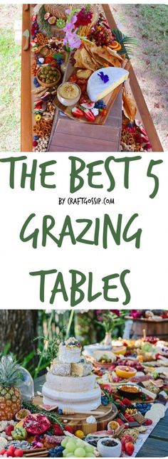 Grazing table ideas, inspiration how to make a grazing table If you are in love with Grazing tables or just trying your hand at making your own grazing table then you will love this Roundup of the BEST 5 Grazing tables we fell in love with. Zoom in on… Cheese Table, Cheese Platters, Food Platters, Party Platters, Grazing Platter Ideas, Cheese Board Display, Salsa, Sandwiches, Antipasto Platter
