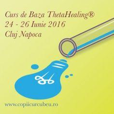 Curs de Baza Theta Healing