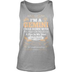 A Gemini I Was Born With My Heart On My Sleeve T-Shirt #gift #ideas #Popular #Everything #Videos #Shop #Animals #pets #Architecture #Art #Cars #motorcycles #Celebrities #DIY #crafts #Design #Education #Entertainment #Food #drink #Gardening #Geek #Hair #beauty #Health #fitness #History #Holidays #events #Home decor #Humor #Illustrations #posters #Kids #parenting #Men #Outdoors #Photography #Products #Quotes #Science #nature #Sports #Tattoos #Technology #Travel #Weddings #Women