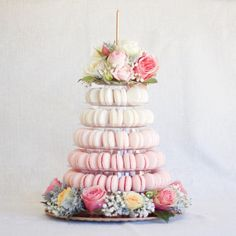 Here at Coco & Bean we have combined our expertise in making luxurious brownies and artisan French macarons to provide our own twist on the macaron tower. Now you can create your ultimate Sydney brownie, macaron and flower tower Macaron Tower, Macaron Cake, Macarons, Best Chocolate Gifts, Gifts Australia, Amazing Wedding Cakes, Gift Hampers, Chocolate Brownies, Corporate Gifts