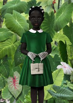 Ruud Van Empel studied at the Academy of Fine Arts Sint Joost Breda and now lives and works in Amsterdam. Description from franks-suss.com. I searched for this on bing.com/images