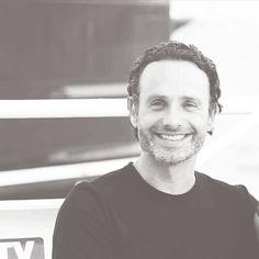 Esse sorriso Rick