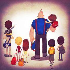 Andry-Rajoelina-super-families-3