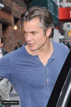 Timothy Olyphant |Pinned from PinTo for iPad|