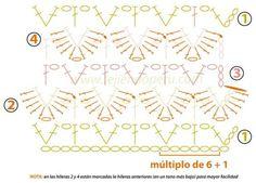 DIY Crochet Crocodile Stitch Owl Pattern | www.FabArtDIY.com