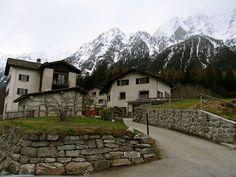 Maloja Pass, Switzerland by Laura Gurton, via Flickr