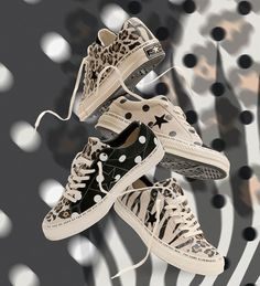 97152472d8b8 Converse And Brain Dead Reunite For A One Star Collaboration Converse One  Star