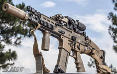 NH SCAR16 SBR. #fnh #Scar16 #surefire #aimpoint #dbal #gunsdaily #weaponfanatics #2a #jjlee84 #igmilitiatn #gunsdailyusa