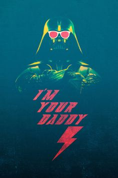 I'm Your Daddy by Victor Vercesi