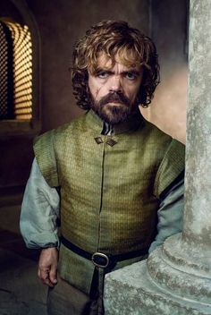 Tyrion Lannister - Tyrion Lannister Photo (38295535) - Fanpop #TyrionLannister…