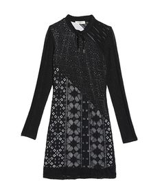 16 Bewitching Dresses to Wear Instead of a Halloween Costume - SANDRO  - from InStyle.com