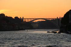 Porto: cidade mais linda do mundo!