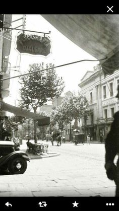 Carrer de Sants Barcelona