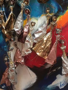 Wire, Princess Zelda, Paper, Painting, Fictional Characters, Painting Art, Paintings, Fantasy Characters, Painted Canvas