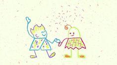 """Cette animation resulte de trois mois de travail dans le cadre de mon travail de bachelor à la HEAD (Haute école d'art et design de Genève). Il a été réalisé en animation traditionnelle dessinée et montée à l'aide d'adobe premiere pro.  La narration se base sur le livre """"La chevalerie relationnelle"""" d'Olivier Clerc, et porpose de le revisiter pour rendre son contenu accessible aux enfants dès 7 ans. L'idée est d'explorer les processus de nos relations sociale, à l'école et à la maison, en…"""