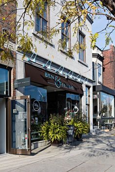 4915 Sherbrooke West - Commercial - NO VACANCY - Cromwell