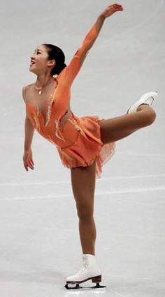 Michelle.I love watching Michelle Kwan.Please check out my website thanks. www.photopix.co.nz
