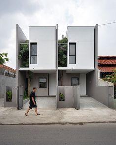 "simple projects architecture on Instagram: ""Done. . . . . . . R Micro housing. Surabaya. 2018 #simpleprojectsarchitecture x #BAS x #MonoProjecto 📷: @mansyurhasan…""#architecture #bas #housing #instagram #mansyurhasan #micro #monoprojecto #projects #simple #simpleprojectsarchitecture #surabaya"