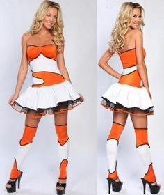 """The worst in """"sexy"""" #Halloween costumes"""
