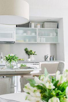 Best Real Kitchens of 2014   POPSUGAR Home