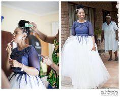 Katlego & Lebogang's Traditional Wedding {Rustenburg} African Traditional Dresses, Traditional Wedding Dresses, Traditional Outfits, Wedding Goals, Wedding Bride, Wedding Things, African Attire, African Dress, African Wedding Dress