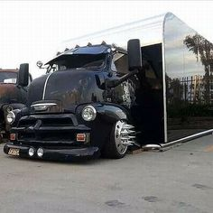 Trucks and Cars Halloween Makeup hire a halloween makeup artist Big Rig Trucks, Tow Truck, Diesel Trucks, Lifted Trucks, Cool Trucks, Chevy Trucks, Pickup Trucks, Cool Cars, Lowered Trucks