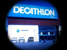 THE NEW DECATHLON