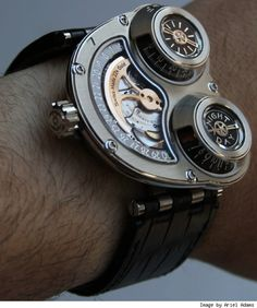 Ultra Luxury Patek Philippe Watches