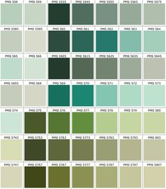 Munsell Soil Color Chart Book Page  Color    Colour Chart