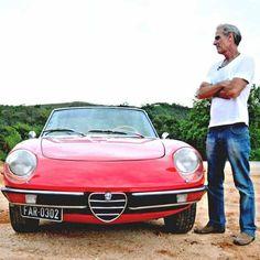 Caro leitor e ou leitora, Uma das características do Ae é que também adoramos carros clássicos. Já faz um tempo que estávamostentado viabilizar uma série exclusiva com carros que deixam saudades e…